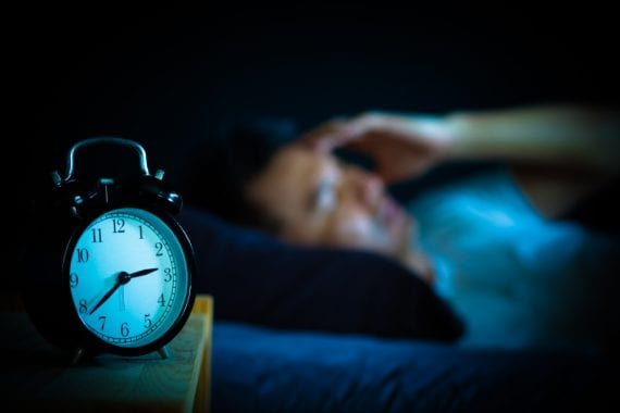 Asian,Man,In,Bed,Suffering,Insomnia,And,Sleep,Disorder,Thinking